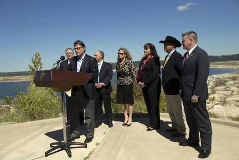 Fracking uses a miniscule amount of water - Dallas Morning News (blog) | Oil and Gas | Scoop.it