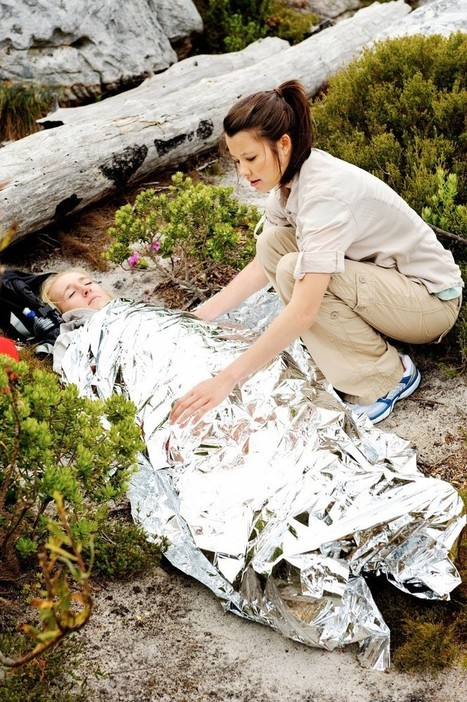 Urgent Care Tips on How to Prevent Injuries from Falls While Hiking | U.S. HealthWorks Puyallup | Scoop.it