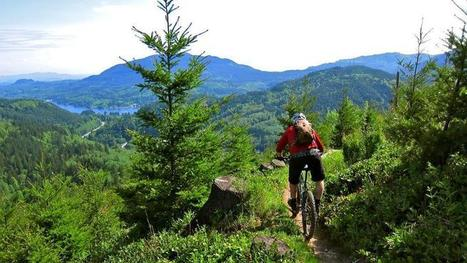 Should Mountain Bikes Be Allowed in Protected Wilderness Areas? | Natural Resource Management | Scoop.it