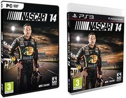 Jeux video/Sport: NASCAR '14 disponible en mars 2014 sur PlayStation 3 et PC ! | cotentin-webradio jeux video (XBOX360,PS3,WII U,PSP,PC) | Scoop.it