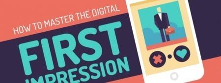 Identité numérique & RH : Comment faire d'emblée bonne impression sur le Web ? | Le blog du Communicant | Recrutement du futur | Scoop.it