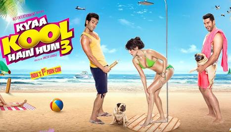 Kyaa Kool Hain Hum 3 (2016) Hindi Movie 720p HDRip | AAR Online Free Movies | Watch Online Movies | Scoop.it