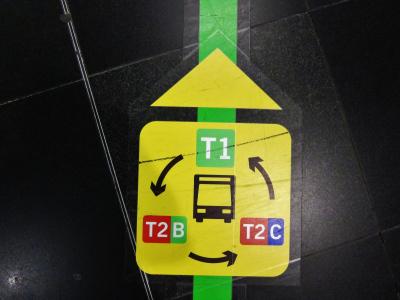 Le meilleur moyen de transport pour aller de l'aéroport au centre deBarcelone : le train   Barcelone EXpérimental   Scoop.it