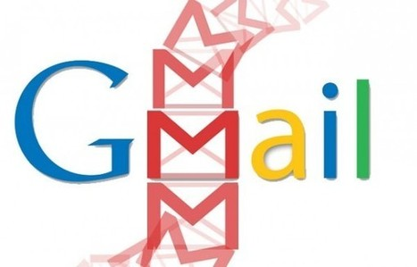 Rumor: New Gmail UI launching on Wednesday | Daily Magazine | Scoop.it