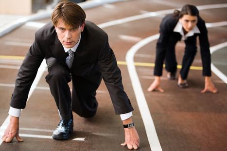 Stress et hiérarchie | SLOW LEADERSHIP | Scoop.it