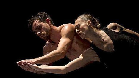 Prudencia y variedad | Compañía Nacional de Danza - CRÍTICAS | Scoop.it