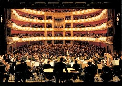 La musica per valorizzare la qualità di vita | Il mondo che vorrei | Scoop.it