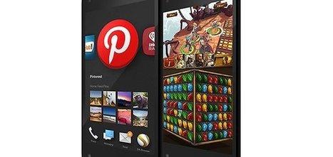 Amazon présente le Fire Phone : la firme se lance avec un smartphone 3D - AndroidPIT | E Marketing : Innovation des marques | Scoop.it