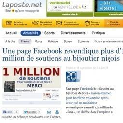 800 000 crédules ou soutiens...? - Mediapart | état des lieux | Scoop.it