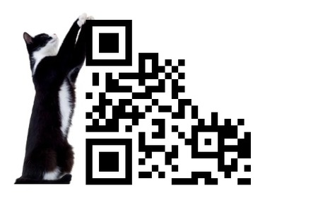 http://www.smallqr.com/ | QR-Codes | Scoop.it