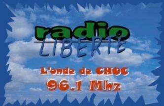 Radio Liberté (Ribérac), c'est terminé | Radioscope | Scoop.it
