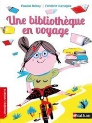 Une bibliothèque en voyage | Lu, vu, écouté dans le Finistère | Scoop.it
