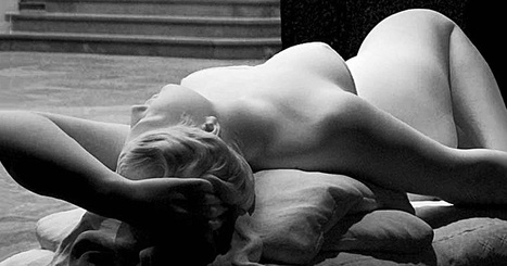 13Sculptures d'une beauté infinie | The Blog's Revue by OlivierSC | Scoop.it
