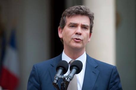 Arnaud Montebourg s'empare du dossier naval - Ouest France Entreprises   Gauche2012   Scoop.it