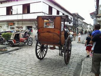 Vigan Ilocos Sur: An aura of cultural heritage | Philippine Travel | Scoop.it