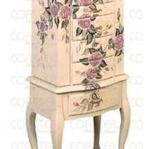 Jewelry Boxes and Armoires - Beautiful and Practical | Bedroom Decor | Scoop.it