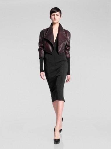 Donna Karan Pre-Fall 2013 Collection | Cultural Trendz | Scoop.it