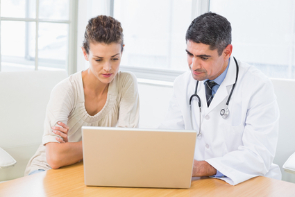 How to Boost Patient Portal Usage | healthcare technology | Scoop.it