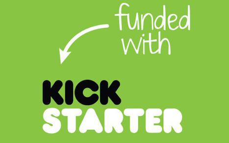 22.252 proyectos financiados en kickstarter en 2014 | Emprender y gestionar | Scoop.it