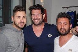 Nasce Timetime Italy, il nuovo brand di Vittorio Gucci - Moda on Line | Come Creare Interesse Al Telefono | Scoop.it
