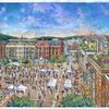 dois exemplos de crowdsourcing para revitalização de bairros e cidades | Urban Life | Scoop.it