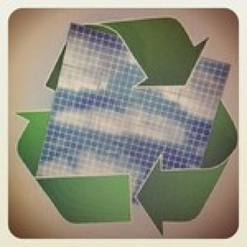 Le recyclage des panneaux solaires photovoltaïques | Solorea- un nouveau regard sur le solaire | Scoop.it