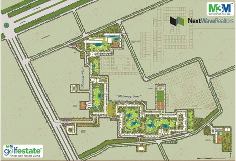 M3M Golf Estate - Projects Golf Course road, Sector 65 Gurgaon, Price | Real Estate | Scoop.it