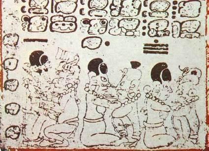 La sexualidad entre los antiguos mayas | Reino Maya | Scoop.it