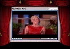 Miley Cyrus's Wedding on The Ellen Show   business   Scoop.it