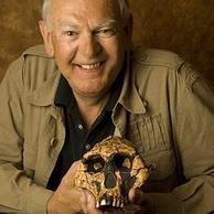 Donald Johanson«Gracias a otro hallazgo, el próximo año ... - ABC.es | historian: people and cultures | Scoop.it