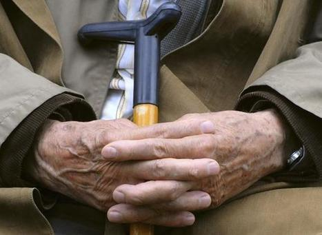 Elderly people 'auctioned off' to care homes by Kent County Council | Peer2Politics | Scoop.it