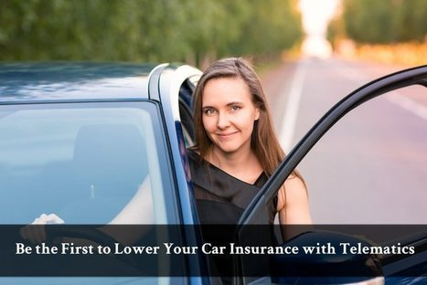 Be the First to Lower Your Car Insurance with Telematics | Navigators | Telematics | Scoop.it