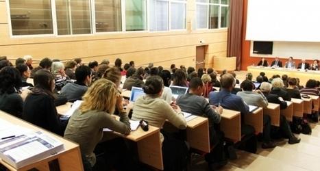 Master : les présidents d'université souhaitent sélectionner en M1 | Enseignement Supérieur et Recherche en France | Scoop.it