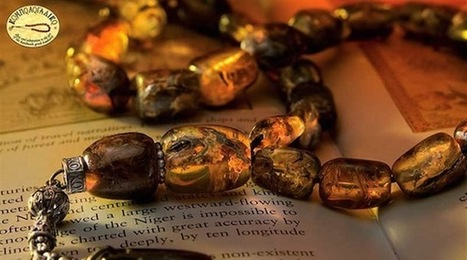 Are Worry Beads a Part of Greek Tradition? - Greek Reporter   ecoiko nature environment   Scoop.it