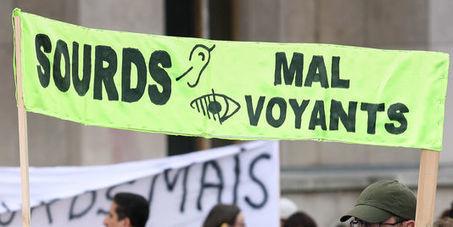 Quand le spectacle vivant s'adapte aux handicaps | Clic France | Scoop.it