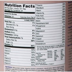 Bariatric Fusion Meal Replacement - Chocolate Mousse (25 Servings) | Diet Suppliment | Scoop.it