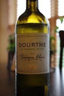 The Reverse Wine Snob: 2010 Dourthe La Grande Cuvée Sauvignon Blanc Bordeaux   Bordeaux wines for everyone   Scoop.it