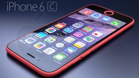 El iPhone 6c no llegaría finalmente este año aunque Apple sí se lo estuvo planteando | Mobile Technology | Scoop.it