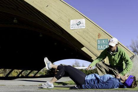 Bozeman ultra-marathon racer teaches runners how to 'run like a kid' - The Republic | Ultra Running | Scoop.it