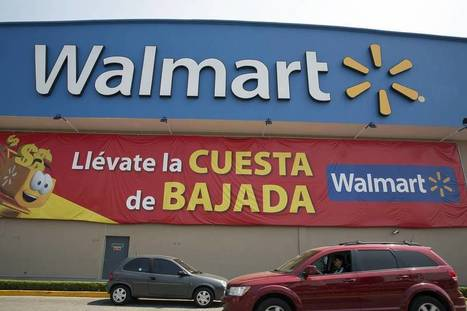 Shareholder Group Says Ernst & Young Knew About Wal-Mart Mexico Bribery Allegations | AUSTERITY & OPPRESSION SUPPORTERS  VS THE PROGRESSION Of The REST OF US | Scoop.it
