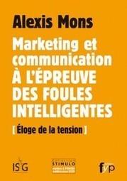 Les 7 livres sur le digital à ne pas manquer en 2013 - Frenchweb.fr | Manon et les réseaux sociaux | Scoop.it