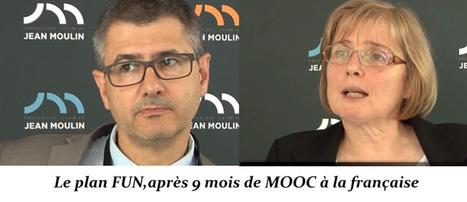 Le plan FUN après 9 mois de MOOC à la française - serious games et du ludo-éducatif | Les nouvelles façon d'apprendre | Scoop.it