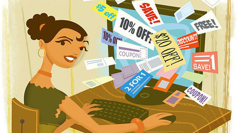 Shopping Coupons | Businessinof | Scoop.it