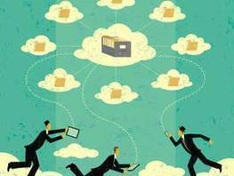 How to use cloud storage to your advantage - Economic Times | Business Cloud Computing | Scoop.it