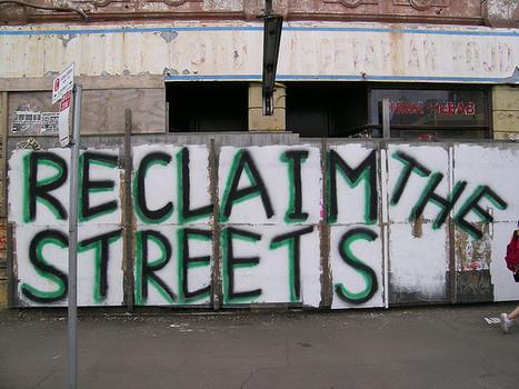 Quand la ville résiste | actions de concertation citoyenne | Scoop.it