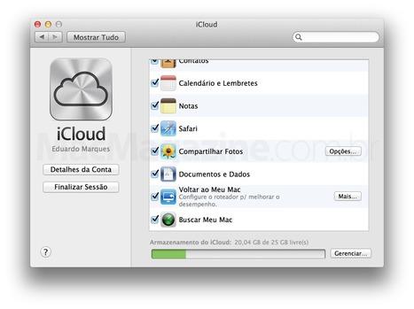 Dica: saiba o que fazer para apagar e proteger seus dados antes de vender ou doar um Mac [atualizado]   Apple Mac OS News   Scoop.it