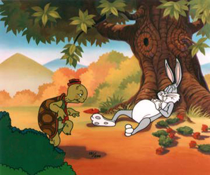Have A Lot Of Sales Leads? Do Not Be Like Aesop's Hare! | Telemarketing Solution | Scoop.it