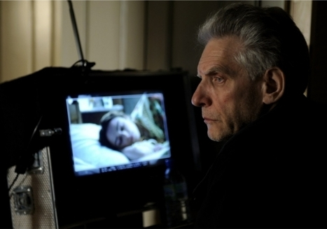 Watch: 90-Minute Discussion With David Cronenberg About His Career, Films, Inspirations & Much More | 'Cosmopolis' - 'Maps to the Stars' | Scoop.it