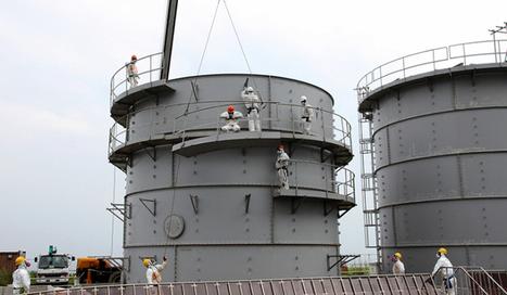 Fukushima : le niveau de radiation sera mesuré par des drones | Japan Tsunami | Scoop.it