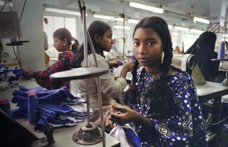 Trabajo esclavo en la India: cuatro grandes empresas españolas están en la lista negra. Noticias de España   Negocio responsable   Scoop.it